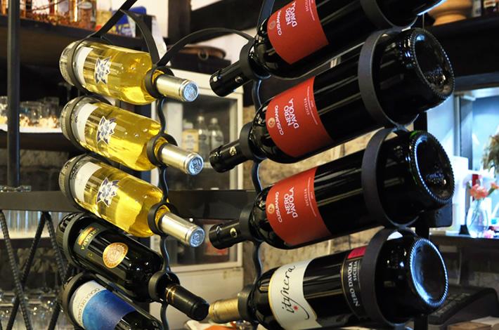 当店がオススメするワインを1度ご賞味ください!